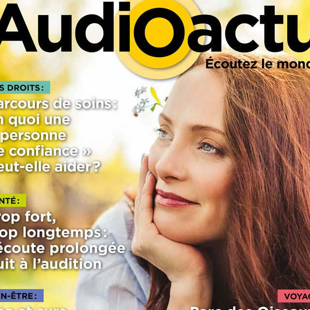 Audio actu 10 Audio 2000