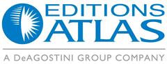 Éditions Atlas logo